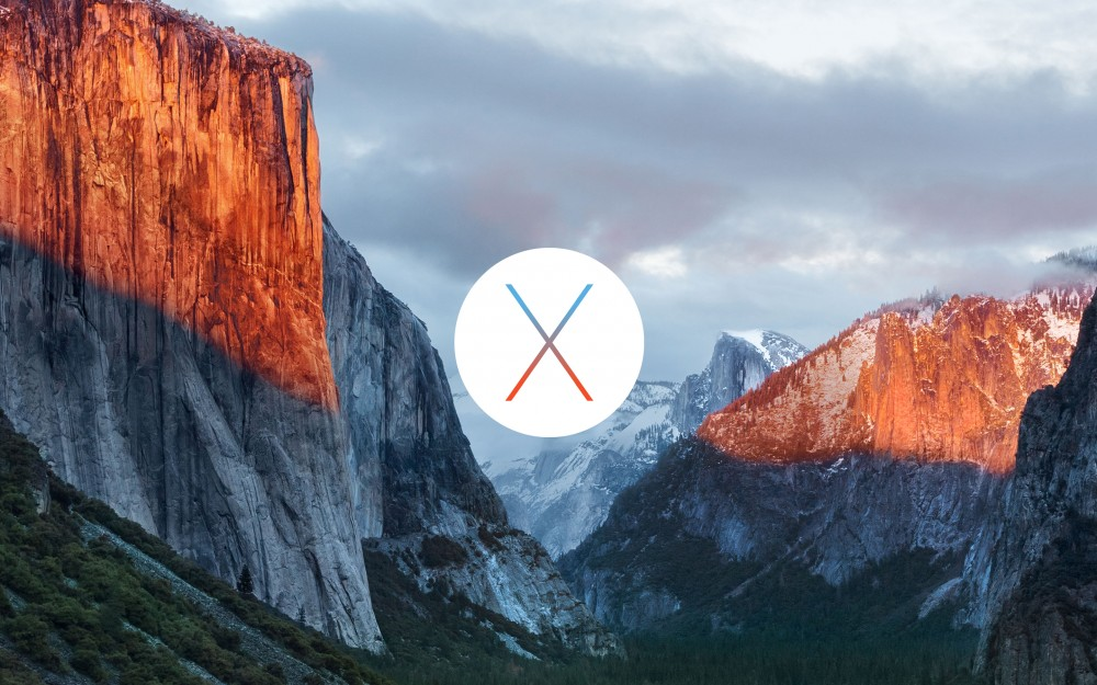 OS X El Capitan 10.11.2 beta 4