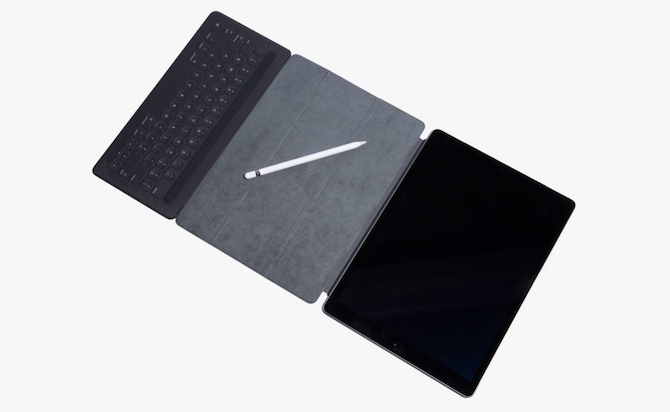 iPad Pro Review WIRED