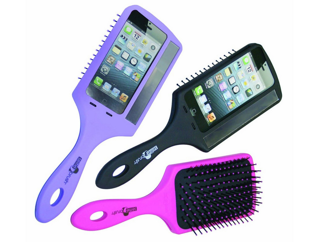selfie-hair-brush-case