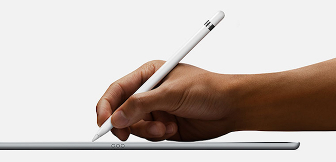 tim cook about iPad Pro 2
