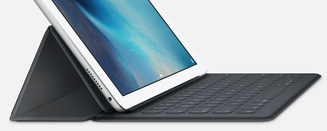 tim cook about iPad Pro 5