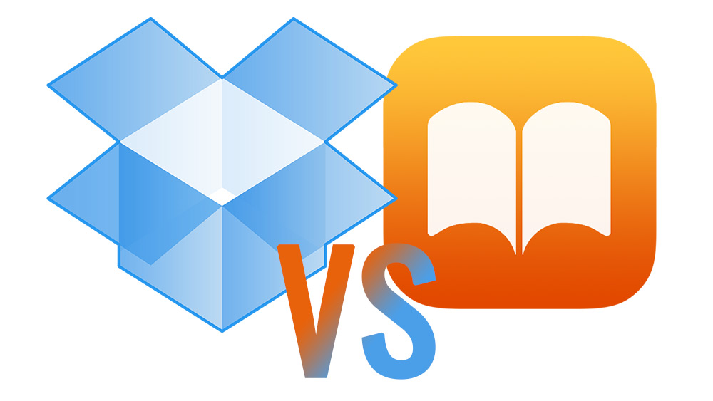 dropbox-vs-ibooks