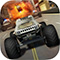 Crazy Monster Truck - Escape