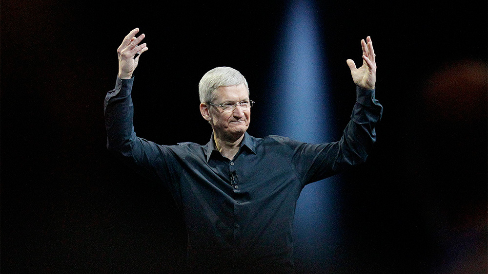 Apple signs agreement