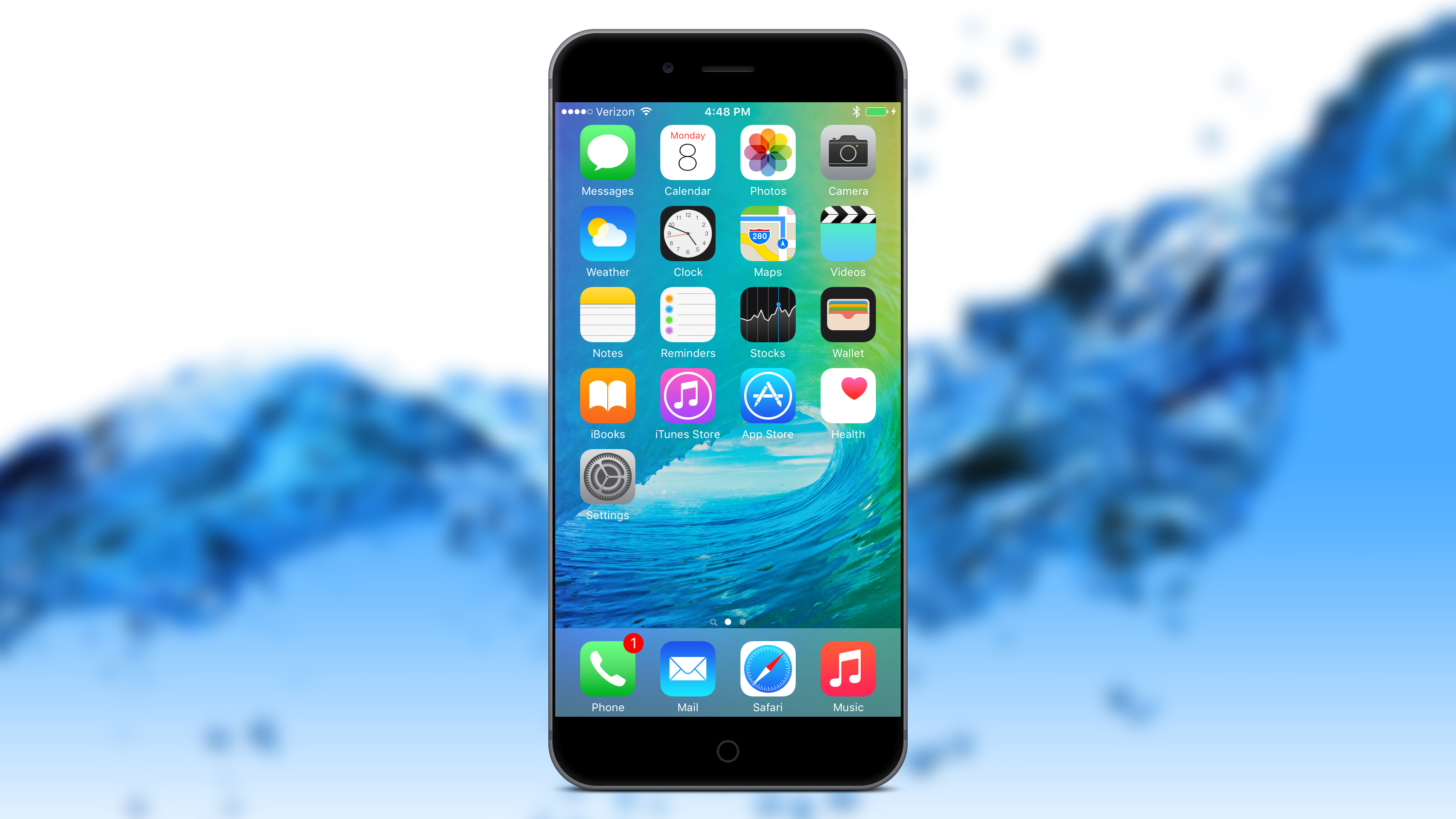 iPhone 7 waterproof