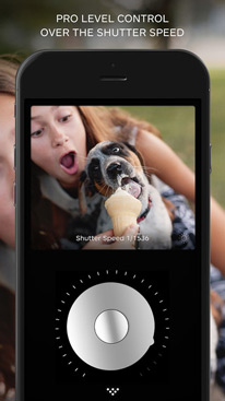 Audrey - Capture Every Detail With a Photo Editor & Manual Camera