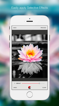 Bitpoem - Photo Filters and Effects
