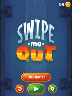 Swipe Me Out