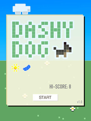 Dashy Dog