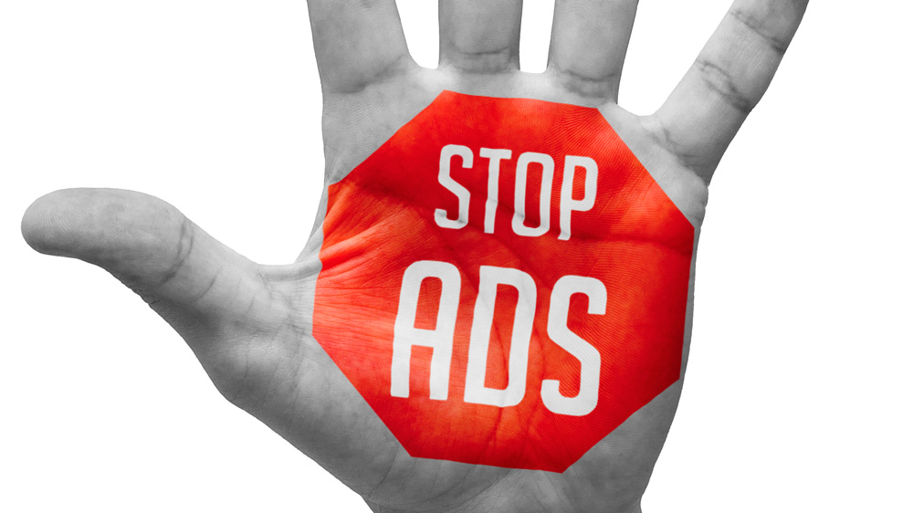 Tune Ad Blocking Report