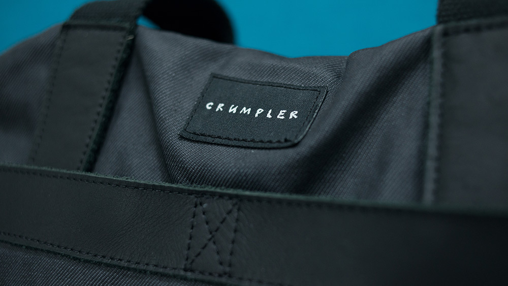 Обзор Crumpler Betty Blue Business