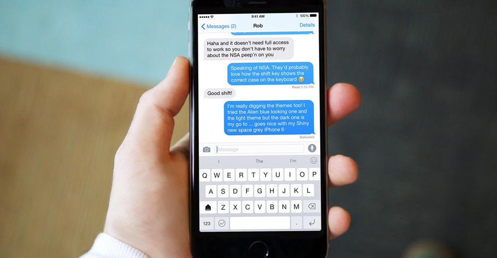 How to turn off autocorrect on iphone 6s 15