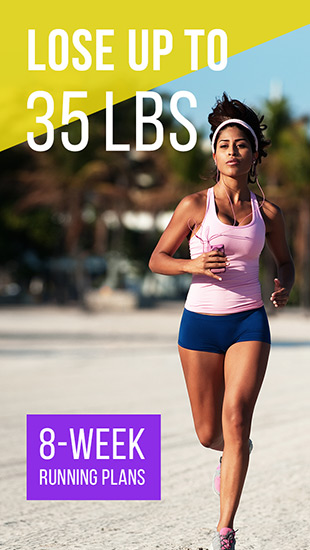 Running for Weight Loss PRO