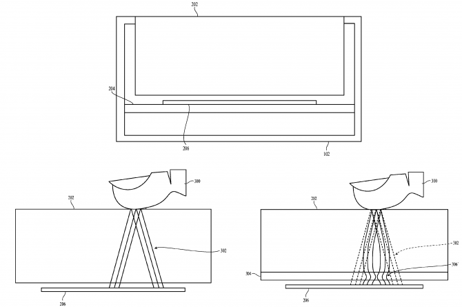 Apple-patent-Touch-ID-behind-display-drawing-001