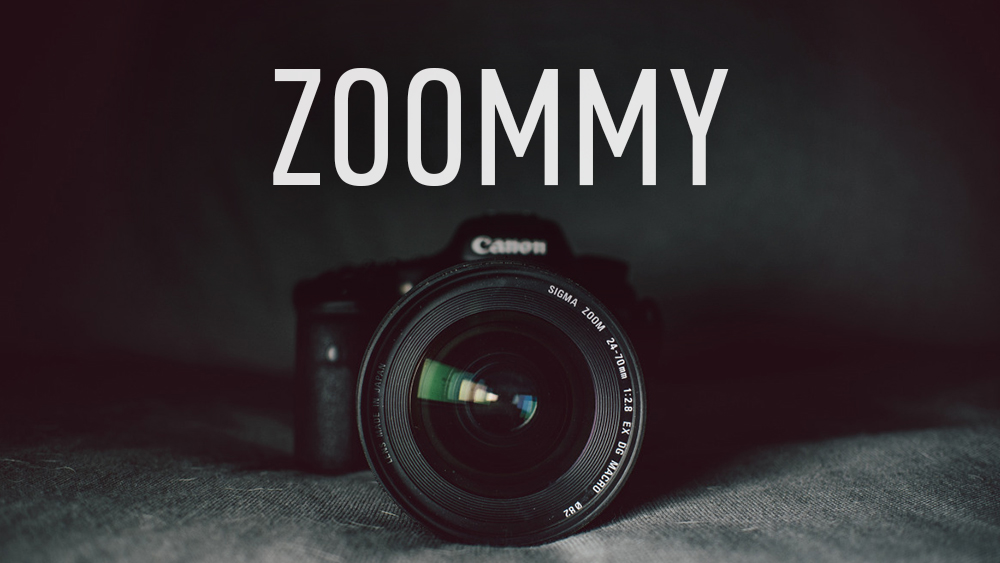 zoommy