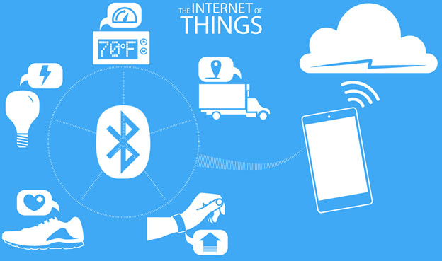 Bluetooth IoT